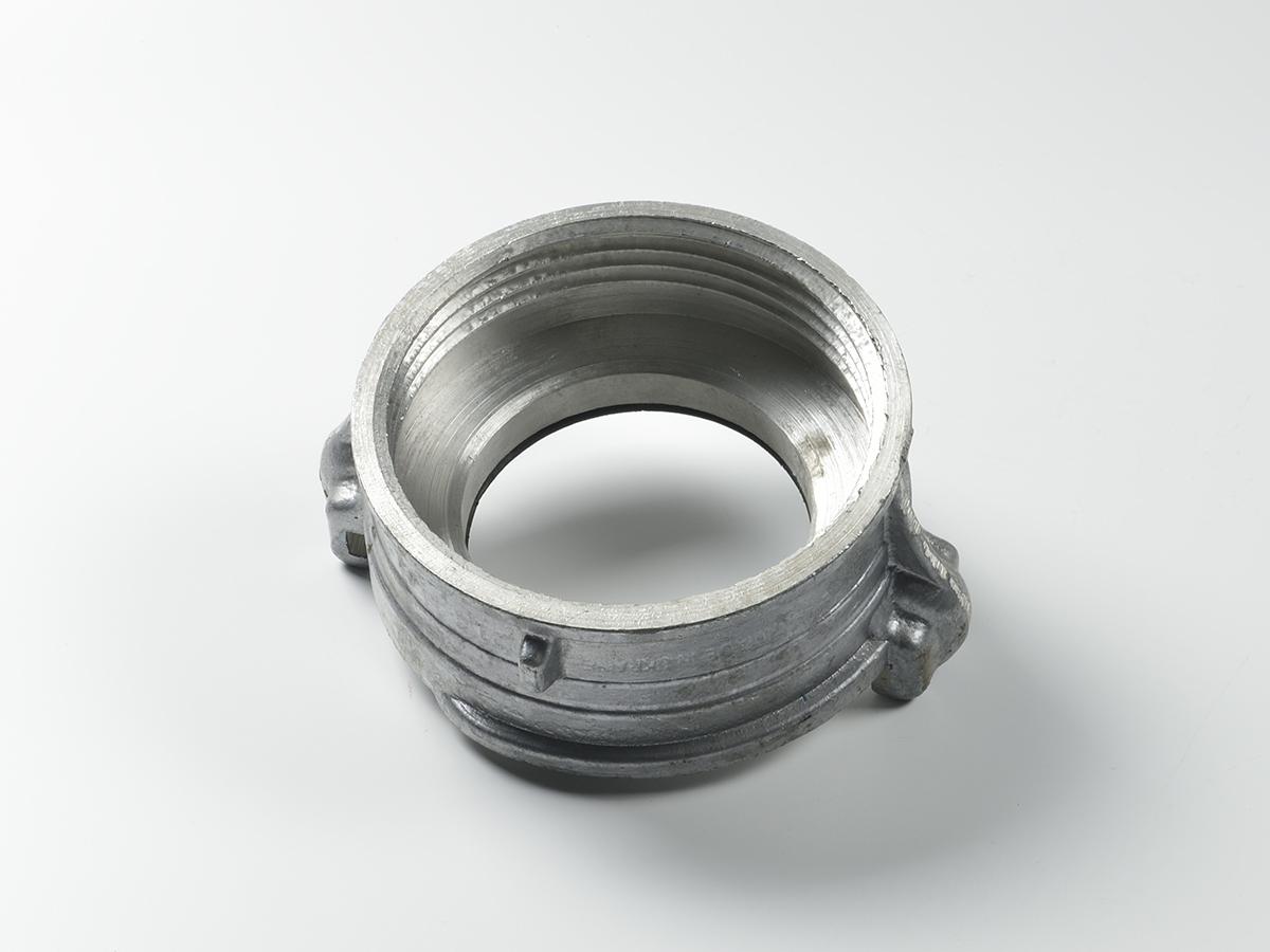 Головка муфтовая всасывающая ГМВ  головка муфтовая dde гм 80 d 3