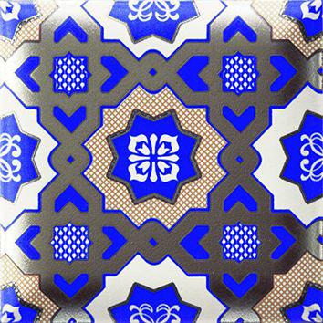 Плитка Mainzu HD Effects Decor Nilo Blu
