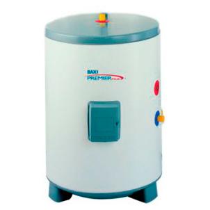 Водонагреватель • Baxi Premier plus 100 (30 кВт)