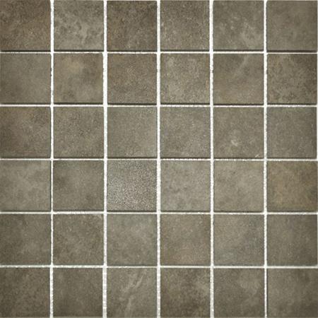 Плитка Casa Dolce Casa Velvet Mosaico Taupe 733785