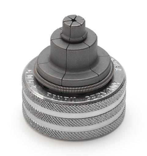 Расширительная насадка экспандера QC для металлических трубок15х1,0