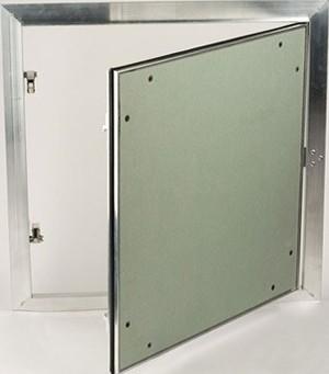 Люк встроенный под плитку ШРВП-1 (498-118-491мм)