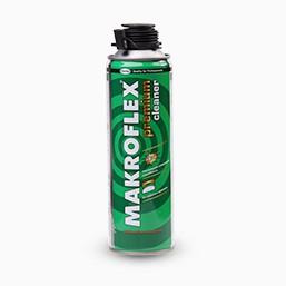 Очиститель монтажной пены Makroflex Premium Cleaner