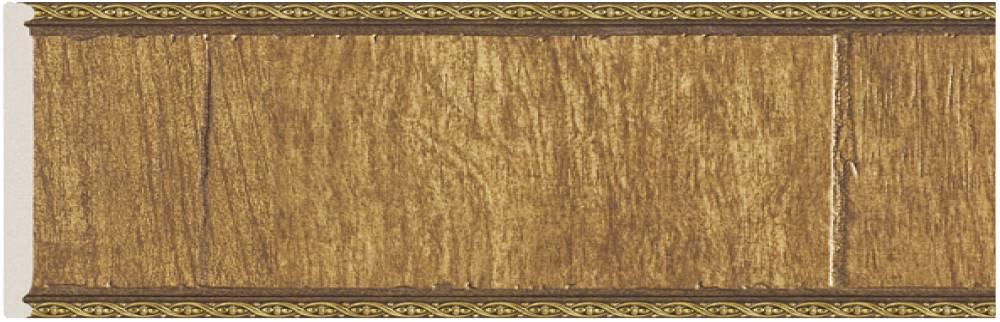 Декоративная панель Decomaster С15-4 (размер 150х7х2400)