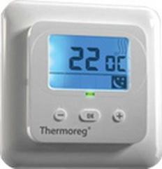 Электронный терморегулятор Thermoreg (програмируемый с ЖК дисплеем)