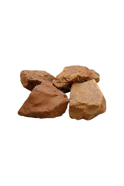 Камни для печей - яшма, 10 кг