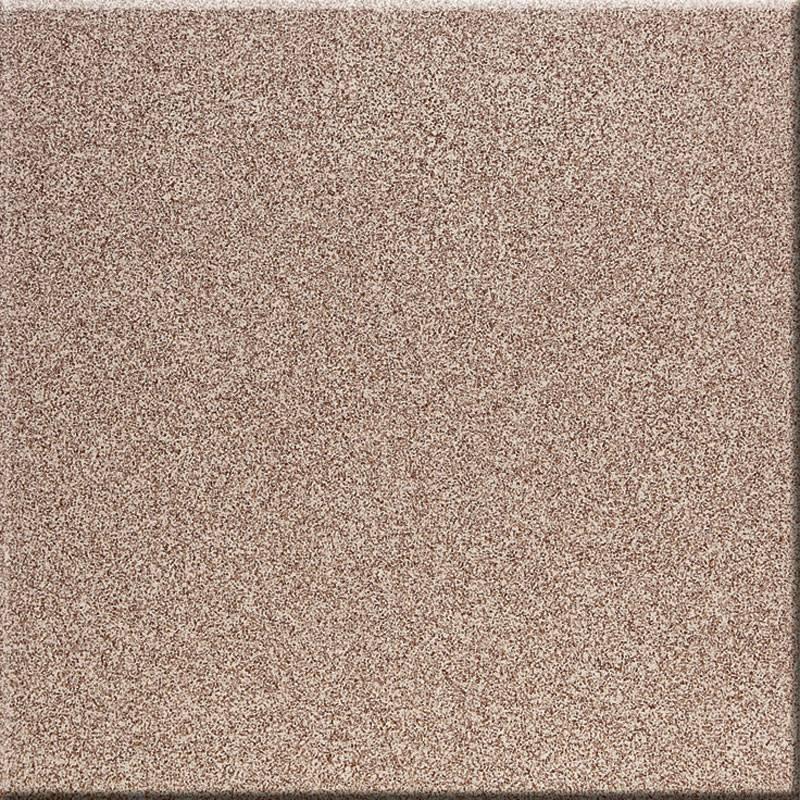 Керамогранит Estima Standart ST04 коричневый 300х300х8мм