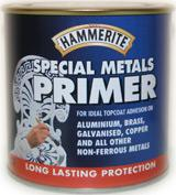 Грунт по металлу (Hammerite Special Metals Primer)