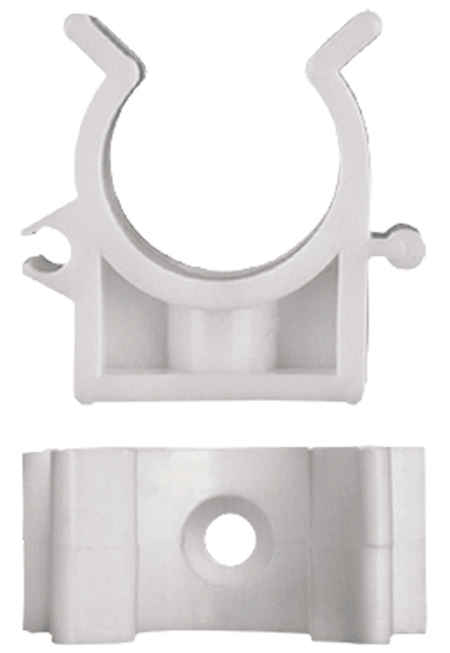 Крепление для металлопластиковых труб, диам.16