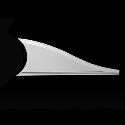 1.54.019 Европласт, элементы оформления дверного проема