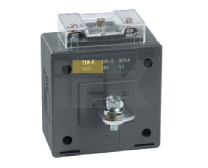 IEK Трансформатор тока ТТИ-А 100/5А 5ВА класс 0,5S (ITT10-3-05-0100)