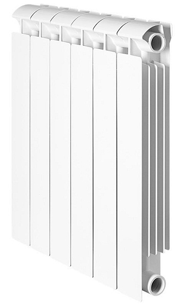 Global STYLE EXTRA 350 3 секции радиатор