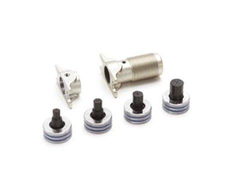 Комплект запрессовочных тисков для инструмента  Rautool M1Тиски 25, 32