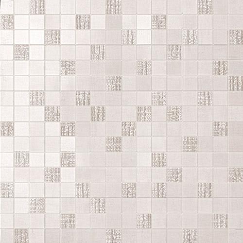 Плитка Fap Frame Mosaico White fLGN
