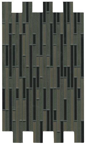 Плитка Venis Manhattan Negro V1239976