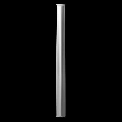 1.16.080 Европласт, тело полуколонны