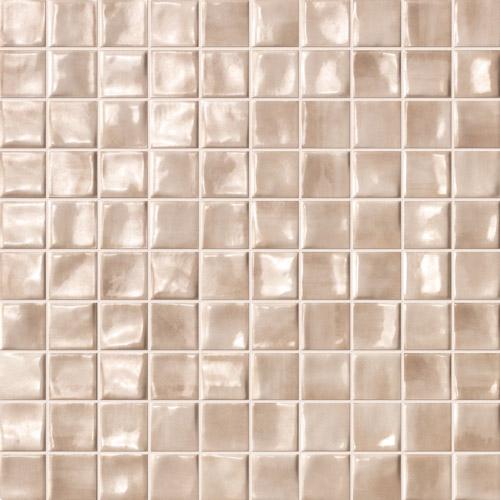 Плитка Fap Frame Mosaico Natura Sand fLE8