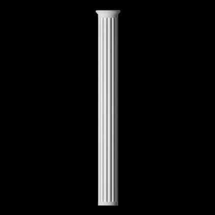 1.16.011 Европласт, тело полуколонны