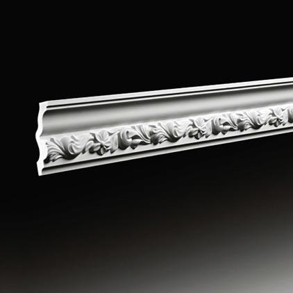 1.50.259 Европласт Потолочный карниз с орнаментом