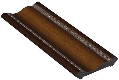 Потолочный карниз Decomaster 179-51 (57x57x2400)