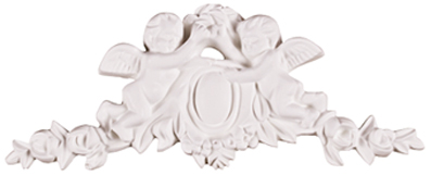 Орнамент Decomaster 66082 (165х65х13)