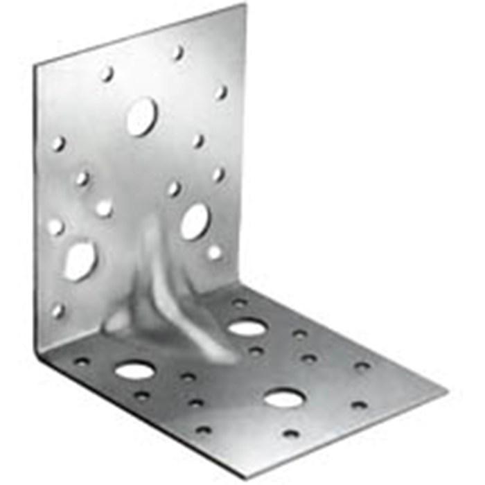 Крепежный уголок усиленный 150х150 ширина 65мм
