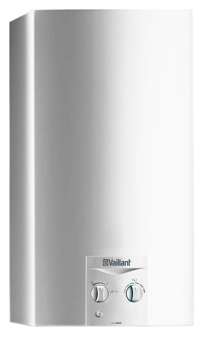 Водонагреватель • Vaillant atmoMAG exclusiv OE 14-0/0 RXI (9,8-24,4 кВт)
