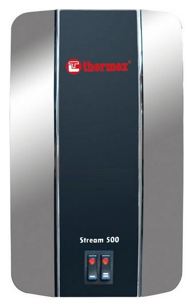ВодонагревательThermex Stream 500 хром