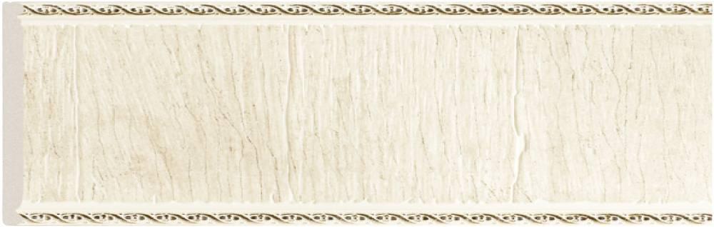 Декоративная панель Decomaster С15-6 (размер 150х7х2400)