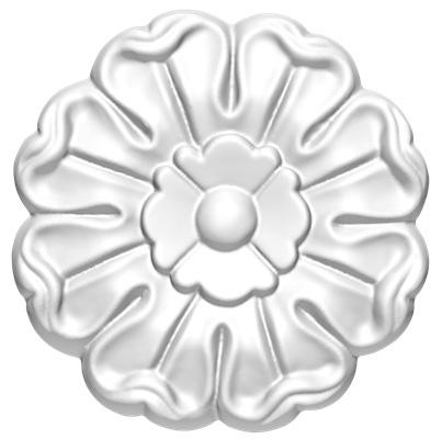 Розетка Decomaster 80095 (? 95мм)