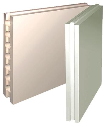Плита пазогребневая (670х500х100) стандарт