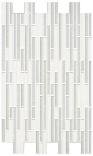 Плитка Venis Manhattan Gris V1239979