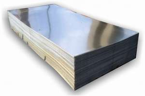 Оцинкованный лист (1,25х2,5м), толщ 0.55 мм