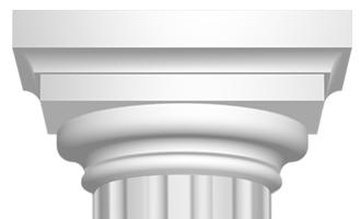 Полукапитель Decomaster 90024-5Н (размер 170х420х210)