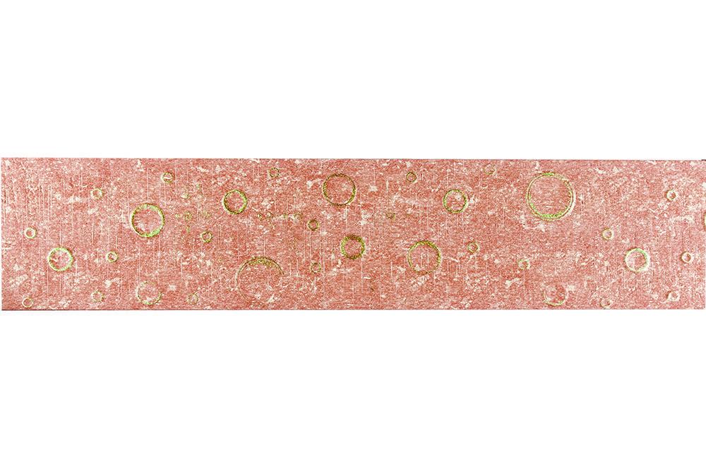 Декоративная панель Decomaster P10-34 (100х6х2400мм)