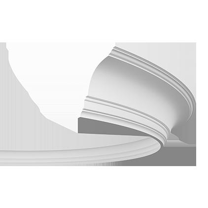 1.50.108 флекс Европласт потолочный карниз, гибкий