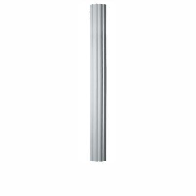 Полуколонна  Decomaster 90024Н (размер O 240х2400. вн.O 184)