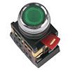 Светосигнальный индикатор ENR-22, ИЭК зеленый