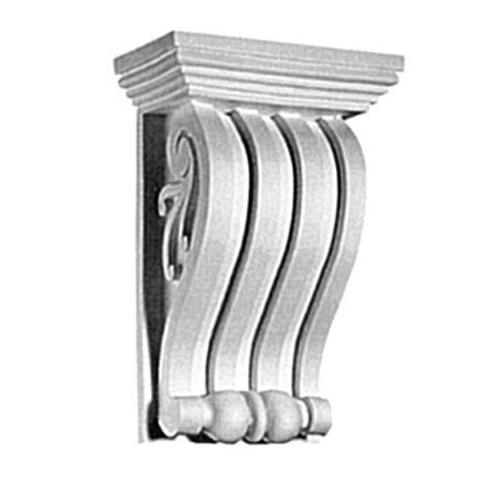 Консоль  Decomaster 68655 (размер 22,5х14,5х9)