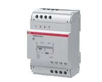 ABB Трансформатор раздел.безоп.TS25/12-24C (2CSM251043R0811)