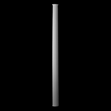 1.16.081 Европласт, тело полуколонны