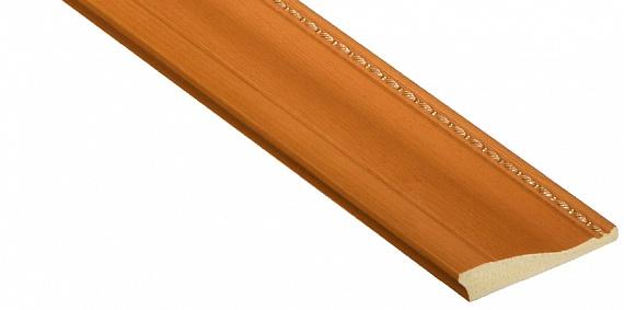 Цветной плинтус Decomaster 193-53 (70x16x2400)