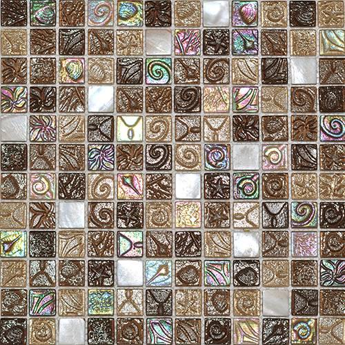 Плитка Colori Viva Milan Мозаика