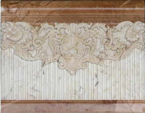 Плитка Aparici Tolstoi Emile Beige Zocalo 4111127-182546
