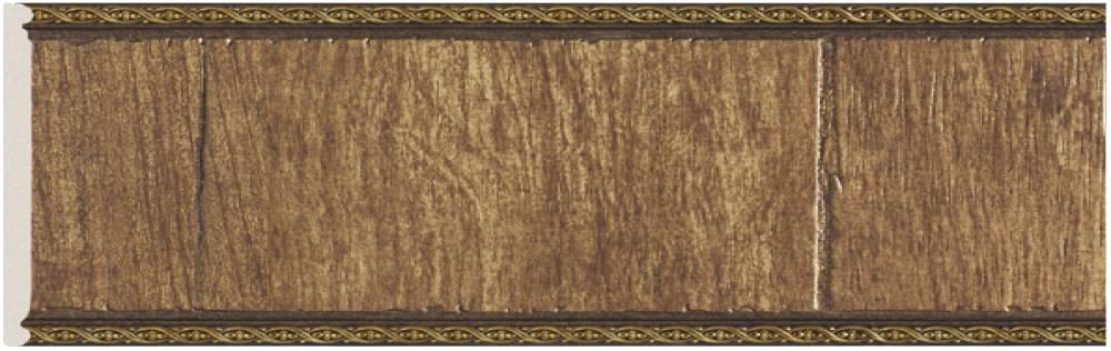 Декоративная панель Decomaster С15-3 (размер 150х7х2400)