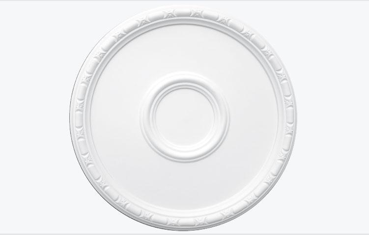 Розетка Decomaster  80050 (размер O 500)