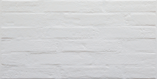 Плитка Colorker Brick White Relieve 2-013-1