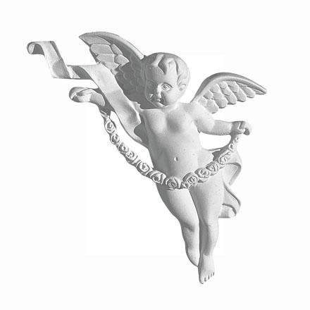 Орнамент Decomaster 66152 R (размер 140x180x30)
