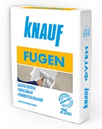 Фугенфюллер Кнауф | FUGENFULLER KNAUF, 25 кг