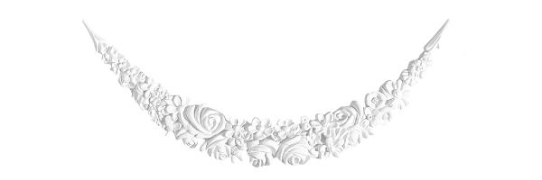 Орнамент Decomaster  66168 (размер 480x185x35)